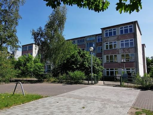 Schule Am Fernsehturm