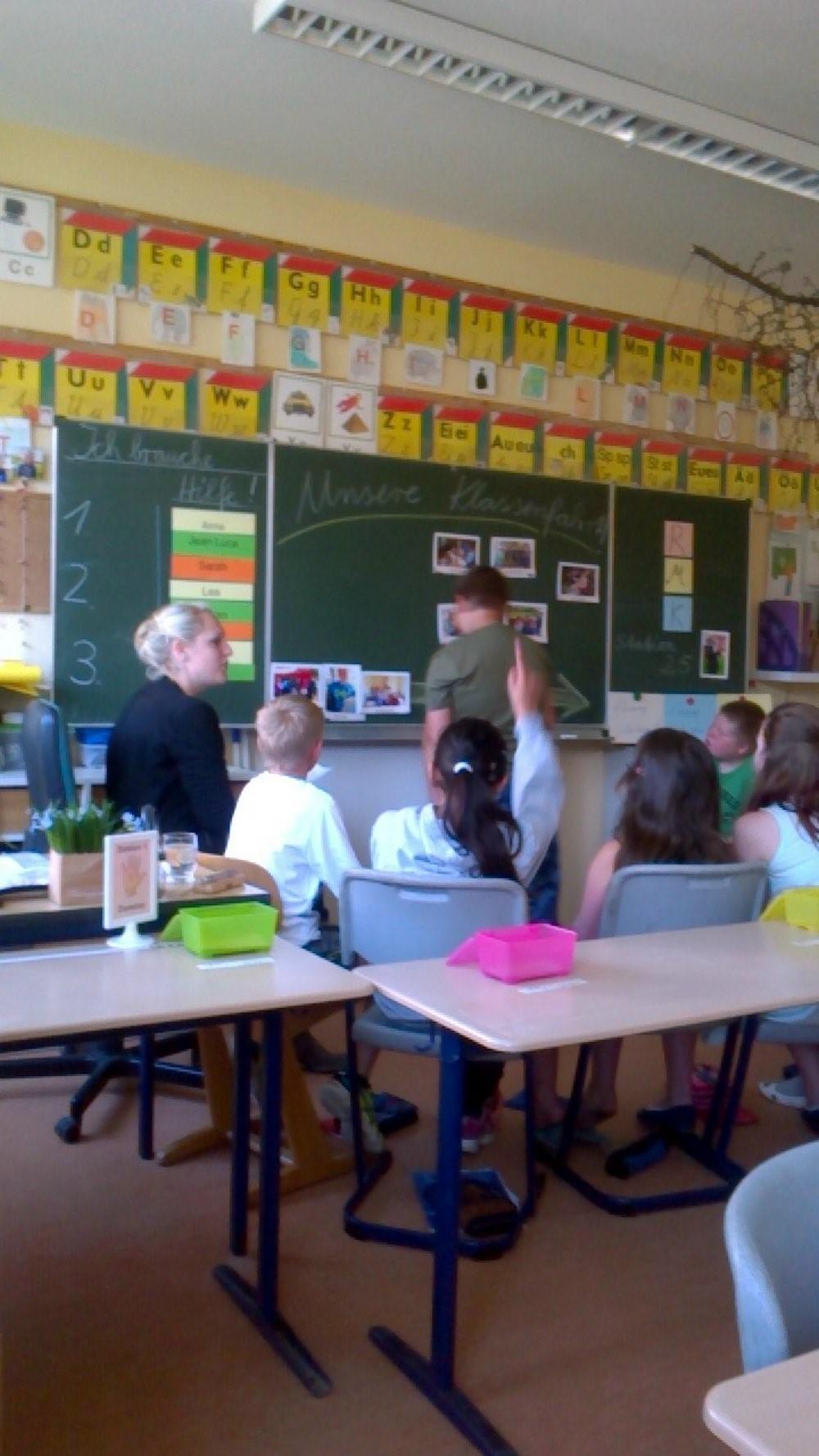 Schule Am Fernsehturm Schwerin